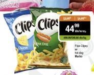 Flips Hot dog
