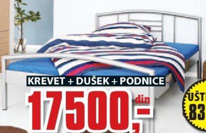 Krevet Vikctor