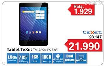 Tablet TeXet Tm-7854