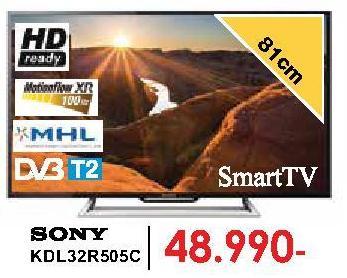 """Televizor LED 32"""" KDL32R505C"""