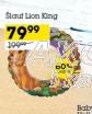 Šlauf ''Lion King''