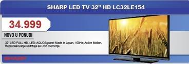 LED Tv LC32LE154