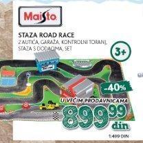 Staza Road Race