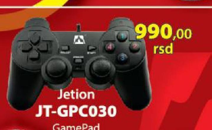 Bežični Joypad GPC030