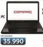 Laptop Compaq Presario CQ58-303sm - Pentium Dual Core B960