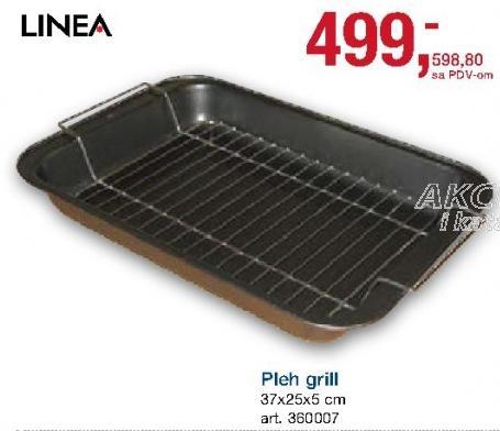 Pleh grill