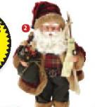 Ukras Deda Mraz Garm