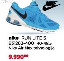 Patike Run Lite 5