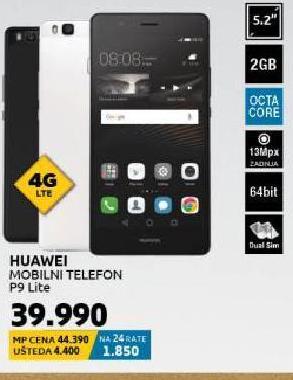 Mobilni telefon Ascend P9