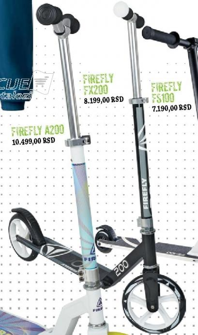 Firefly FX200