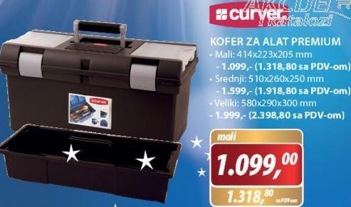 Kofer Za Alat Premium