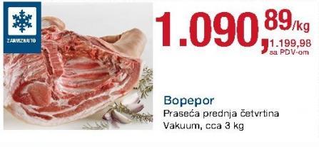 Praseće meso