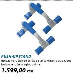 push Upstand