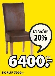 Stolica Borup
