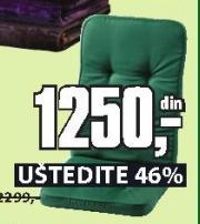 Baštenski jastuk LIVERPOOL
