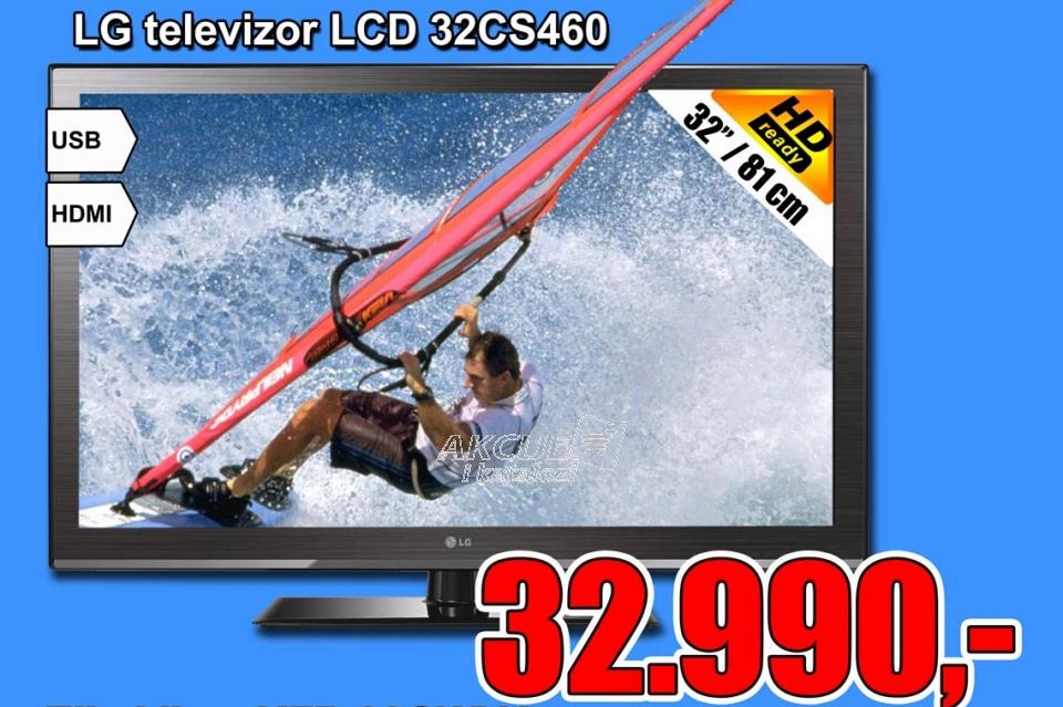 """Televizor LCD 32Cs460 32""""/81"""