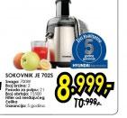 Sokovnik JE 702S
