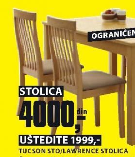Stolica Tuscon