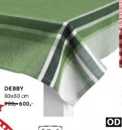 Stolnjak Delby