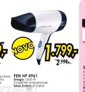 Fen HP 4961
