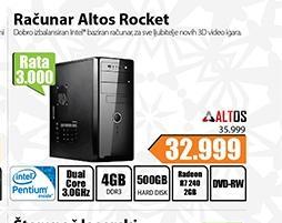 Računar Altos Rocket