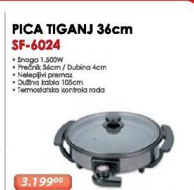 Pica tiganj SF-6024