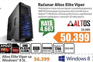 Računar Elite Viper