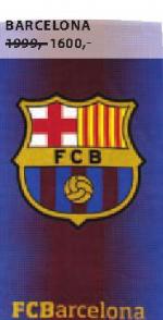Peškir Barcelona
