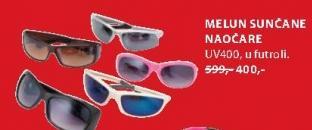 Sunčane naočare Melun