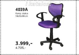 Kompjuter stolica