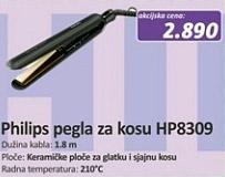 Pegla Za Kosu HP8309