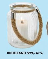 Svećnjak Brudeand