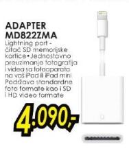 Adapter MD822ZMA