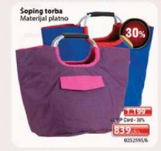 Šoping torba