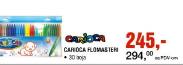 Flomasteri Carioca