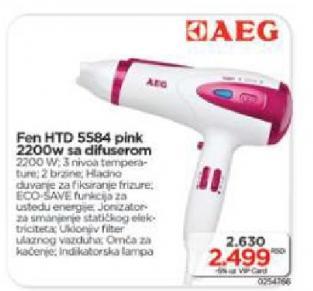 Fen Htd 5584