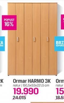 Ormar Harmo 3K