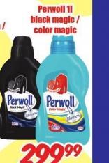 Tečni deterdžent za veš color
