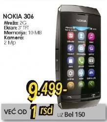 Mobilni telefon asha 306