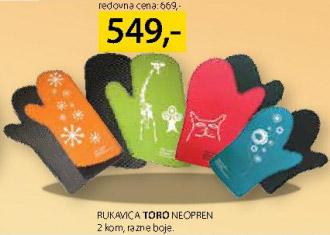 Kuhinjska rukavica Toro