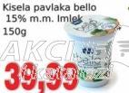 Kisela pavlaka 15% mm