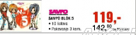 Savpo Blok 5