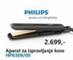 Pegla Za Kosu Hp8309/00 210 C