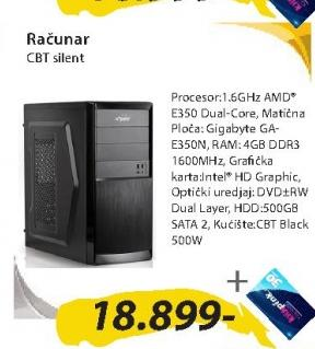 Desktop računar Client