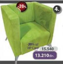 Fotelja Malangoni III