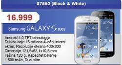 Mobilni Telefon S7562