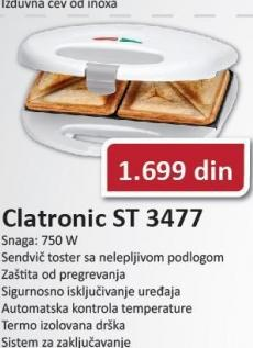 Toster ST3477