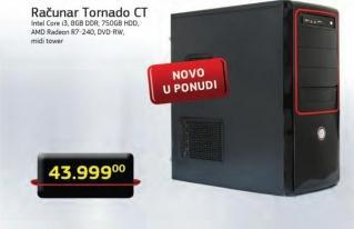 Računar Tornado CT