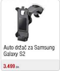 Auto držač za Samsung Galaxy S2