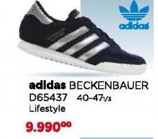 Patike Beckenbauer
